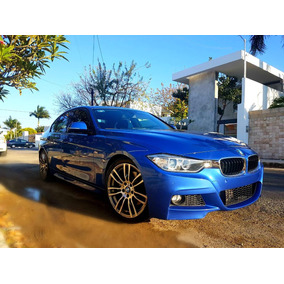Bmw Serie 3 2.5 320i Coupe M Sport At