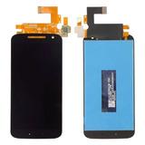 Display Motorola Moto G4 Preto