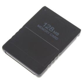 Tarjeta De Memoria De 128mb - Sony Playstation Ps2...