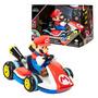 Mario Kart 8 Radio Control Nintendo Carrito Antigravedad