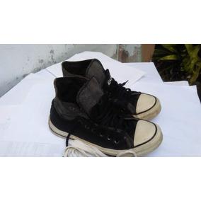 fa9d9589 Converse Botines - Ropa, Zapatos y Accesorios, Usado en Mercado ...