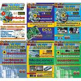 Revistas Electronica Del Automovil Ecu Saber Elecronica