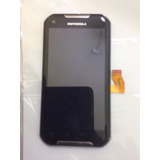 Tela Touch Display Lcd Iron Rock Xt626 Original Nextel Moto