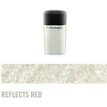 Pigmento Fracionado Mac Com 0,5g - Reflects Red