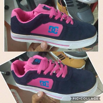 Zapatos Skate Dc Shoes Unisex