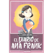 El Diario De Ana Frank Cuentos Infantiles Libro Primaria