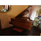 Vendo Piano Importado Marca Pleyel
