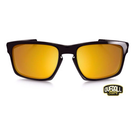 Lentes Oakley Sliver Polished Black Cod. Oo9262-05