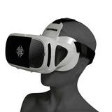 Lentes Vr Realidad Virtual Y Aumentada Telefunken Tlf-vrg4