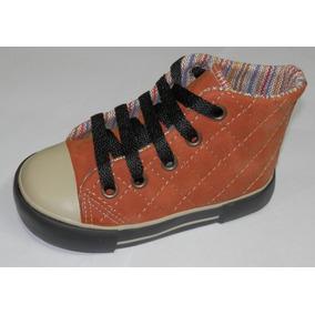 Zapatillas Botitas John Stone Art5220 Fio Calzados