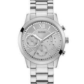 5bc9b1e23f3 Relógio Guess Feminino Original Prata - Joias e Relógios no Mercado ...