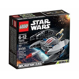 Lego Argentina Star Wars Vulture Droid 74053