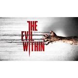 Nuevo The Evil Within Xbox Envío Gratis
