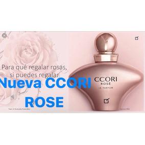 Perfume Nuevo Ccori Rose