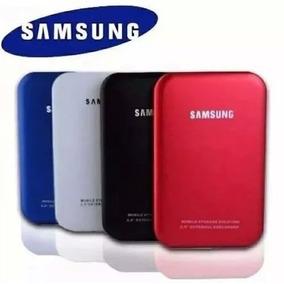Disco Duro Externo Samsung 320gb 100% Original Y Garantizado