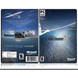 Microsoft Flight Simulator X - Digital Key- Webpay