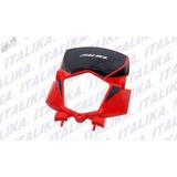 F13010556 Cubierta Para Faro Rojo Dm150