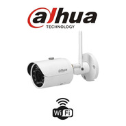 Camara Wifi Ip Dahua Hfw1320s-w 3mpx 1080 P + Fuente