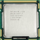 Microprocesador Intel Core I3-530 4m Cache, 2.3 Ghz