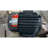 Motor 1/3 Czerweny Trifasico 990 Rpm 6 Polos