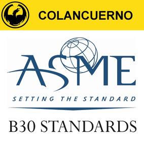 Standards Asme B30 Completo