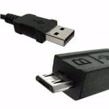 2x Cable Usb Lg Samsung Sony 3g Gb Sd 4g Celular Tablet Wifi