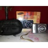 Camara Digital Samsung Es28