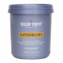 Alfaparf Equipment Supermeches Pó Descolorante 7 Tons 400g