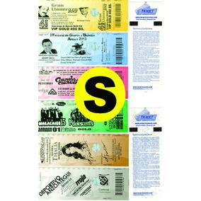 Tickets Y Entradas Para Eventos