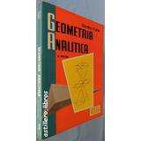 Geometría Analítica- Gordon Fuller- Ed. Cecsa 2a Edición