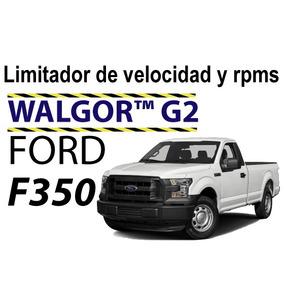 Limitador Gobernador De Velocidad Para Camioneta Ford F350