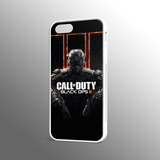 Funda Protector Iphone 4 5 6 7 Plus - Call Of Duty