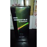 Perfume Very Irresistible For Men X 50 Ml
