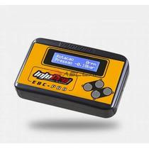 Controlador De Pressão De Turbo Ebc-pro - Cód.1110