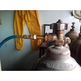 Conector Bombonas Nitrogeno Y Co2 1/4 Flare Refrigeracion