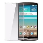 Film Gorila Glass Vidrio Templado LG G3 G4 G4 Beat Stylus G5