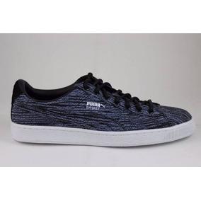 Zapatillas Puma Basket Tiger - Nuevas -envíos