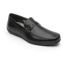 Zapato Mocasín Flexi Caballero 68614 Negro
