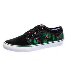 Zapatillas Sumai - Bright Green - Levi