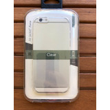Carcaza Proteccion Iphone 6 - Air Jacket Force - Super Fina