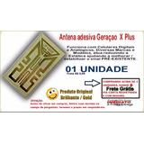 Sinal Fraco Melhore Com Antena Adesiva De Sinal P Celular