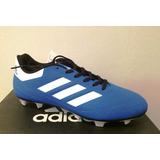 f31d42d97d9f4 Zapatos de Fútbol Con Tapones Adidas Hombre en RM (Metropolitana) en ...