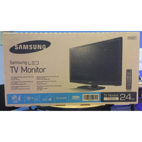 Tv Led 24 Pulgadas Samsung