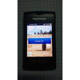 Sony Ericsson W150a. Yizo. Solo Para Movistar