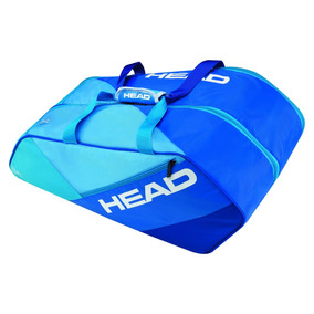 Bolso Head Elite Supercombi 9 Raquetas