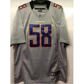 Camiseta Nfl Denver Broncos - Miller #58 - Talle L