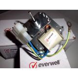 Micro Motor Para Nevera Eje Fino Mod. 317