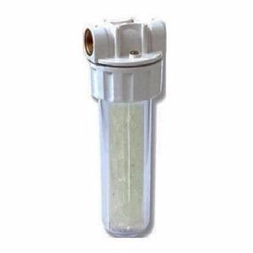 Filtro Antisarro Para Sarro Anti Sarro Ablandador Agua Dura