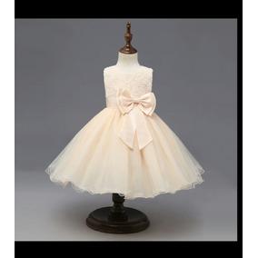 Vestido De Fiesta Para Niña # 5 Y 6 Años