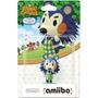 Figura Amiibo Mabel De Animal Crossing Original Nintendo